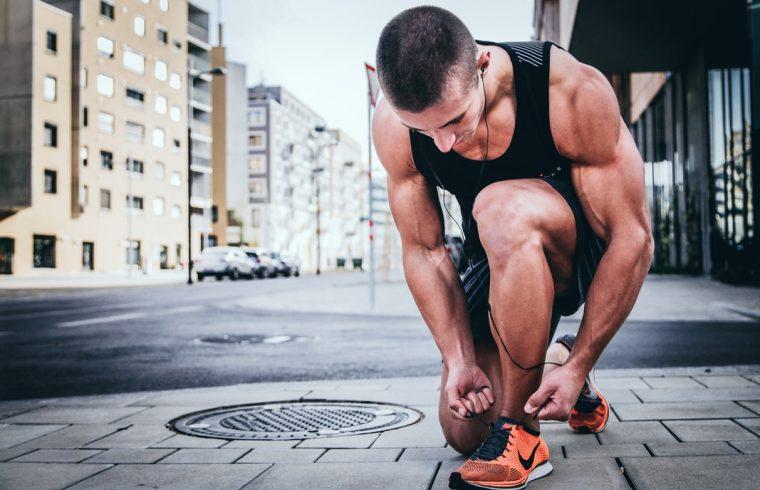 Anti-Aging - Running - Sports Medicine
