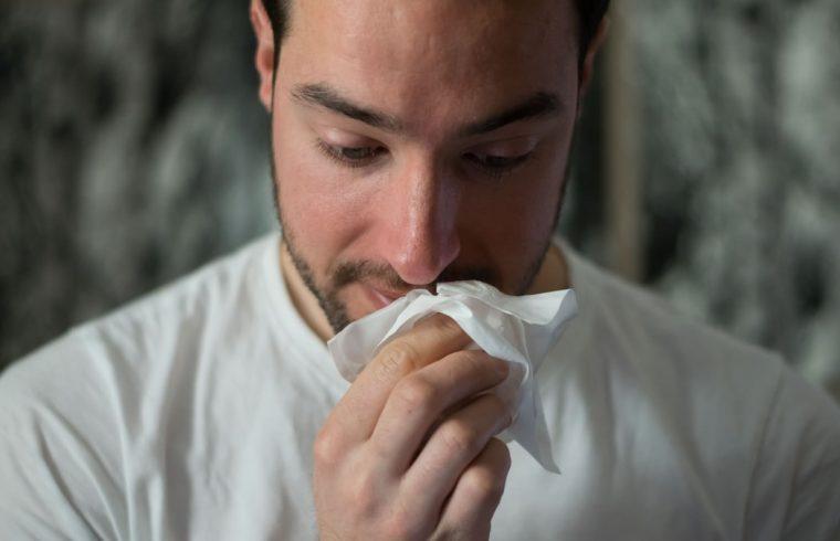 Sickness and Disease